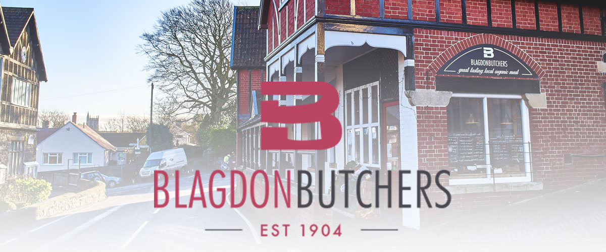 Blagdon Butchers Image